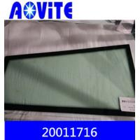Buy cheap TR100 cab glass 20011719 and 20011716 from wholesalers