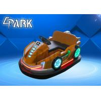 Buy cheap Drifting Bean Dices kids bumper car racing bumper car kids ride on game from wholesalers