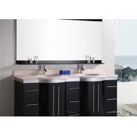 Bathroom Vanity Countertops Indoor Artificial Stone Double Vanity Tops