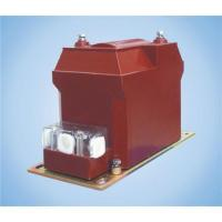 Buy cheap 12kV indoor epoxy resin Voltage Transformer from wholesalers