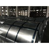 Buy cheap Z40 - Z275prepainted Steel Coil , Full Hard Pre Painted Galvanized Sheet from wholesalers