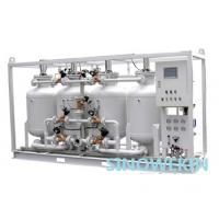 Buy cheap Container Nitrogen generator from wholesalers