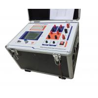Buy cheap Current Transformer Analyzer from wholesalers