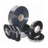 Buy cheap polypropylene metallized film Zinc Alloy product