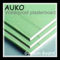 Buy cheap Environmental Protection Waterproof Drywall /Gypsum Board Interior Decoration from wholesalers