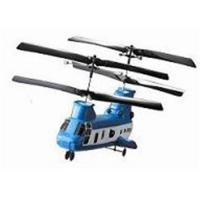 Buy cheap CH-47 Chinook 2 CH RC Helicopter from wholesalers