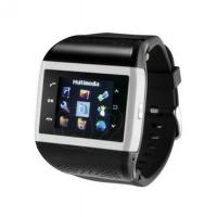 Buy cheap 2012 watch phone Quad-band 1.5 inch Touch Screen 1.3 Mega Pixels Camera product