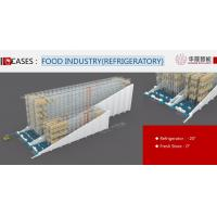 Buy cheap EXPRESS SORTING SYSTEM/COLD STORAGE ASRS PROJECT/ WE NEED ABROAD AGENT from wholesalers