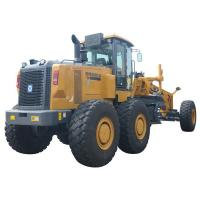 Buy cheap Comfortable Driving Compact Motor Grader With Wet Driving Axle 26 Tons from wholesalers