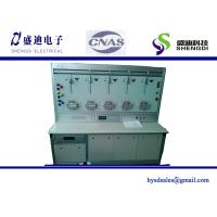 Buy cheap FULLY AUTOMATIC METER TESTING EQUIPMENT,THREE-PHASE METER,CLOSE-LINK METER,DC meter,HS-6303E,MAX.120A,0.05% Accuracy from wholesalers