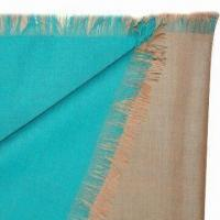 Buy cheap 100% wool pashmina scarf with fashionable printing from wholesalers