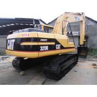 Buy cheap USED CAT  excavator 320B from wholesalers