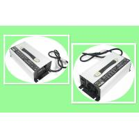 Buy cheap 60 Volts 20 Amps Lithium Battery Charger With Trickle And Pre - Charging Method from wholesalers