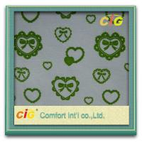 Buy cheap Mouldproof Auto Upholstery Fabric , Nonwoven fabric For handbags / shopping bags product