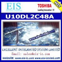 Buy cheap U10DL2C48A - TOSHIBA - SWITCHING MODE POWER SUPPLY APPLICATION product