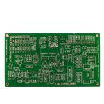 Buy cheap Advanced Industrial Circuit Board For Inkjet Printer / 3D Printer / Silk Screen Machine from wholesalers