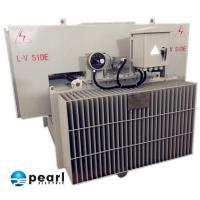 Stable Operation Oil Immersed Transformer 20kV - 3000kVA Oil Cooled Transformers