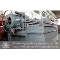 Buy cheap Customized Iron Ore Beneficiation Equipment Vacuum Disc Filter from wholesalers