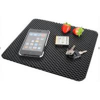 Buy cheap Weather Resistant Anti Slip Mat For Car Friendly PVC Grip Preventing Cellphone Mobile from wholesalers