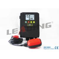 Buy cheap Easy Operate Submersible Pump Controller IP54 For Municipal Engineering from wholesalers