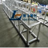 Buy cheap 400*600mm spigot aluminum truss ︱stage truss ︱lighting truss supplier ︱Brand:Aoka from wholesalers