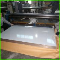Buy cheap Cold rolled 304 316 Grade 4x8 Stainless Steel Sheet for Billboard / Kick / Floor Plate from wholesalers