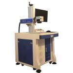 Buy cheap 10W 20W 30W 50W Optical Fiber Laser Marking Machine Software Ezcad Mopa from wholesalers