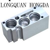 Buy cheap High Pressure Die Casting Mould Aluminum Products / Auto Parts Mould With CNC Service product