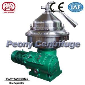 Buy cheap Biodiesel Making Machine Disc Bowl Separator - Centrifuge Glycerol Centrifuge product
