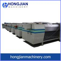 Buy cheap High-quality Gravure Cylinder Making Equipment Fully Automatic Production Line Rotogravure Cylinder Plant Plating Tanks from wholesalers