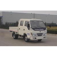 Buy cheap FOTON FORLAND 4*2 mini cargo truck from wholesalers