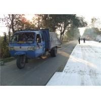 Buy cheap Paving Polyester Spunbond geotextile fabric driveway for reduce reflective cracking from wholesalers
