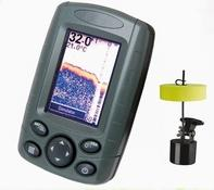 Buy cheap Portable Color Fish Finder FF188A: from wholesalers