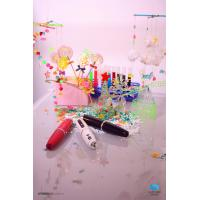 Buy cheap Light Curing Creative Polyes Q1 3D Pen Doodler Customized Multi - functional from wholesalers
