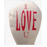 Buy cheap wishing balloons sky lantern, luminary sky lantern, biodegradable sky lantern, wishing lights lucky from wholesalers