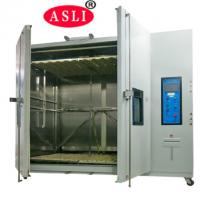 Buy cheap Customized Size Control Temperature And Humidity Chamber For Environmental Test from wholesalers
