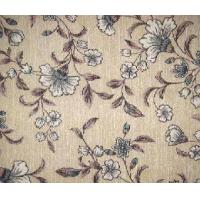 Buy cheap wholesale soft touch swallow bird acrylic polyester blended jacquard knitted fabric material for women cloth from wholesalers