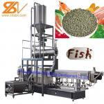 Buy cheap SLG95 Fish Feed Processing Machine , Pet Food Processing Machinery Aquatic Catfish from wholesalers