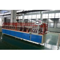Buy cheap Wuxi Hot Sale Machine Make Drywall Keel Roll Formed Machine Line Speed 10-12m/min Chain Drive from wholesalers