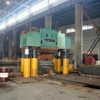 Buy cheap Forging Hydraulic Press product