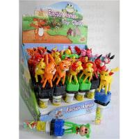 Buy cheap Dancing Animals Toy Candy (HF60701) from wholesalers