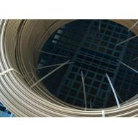 Buy cheap 304 / 304L Stainless Steel Coil Tubing , High Pressure Stainless Steel Pipe Coil from wholesalers