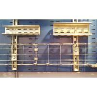 GI Welded Wire Basket  Electrical Cable Tray