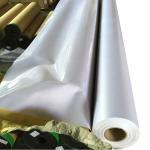 Buy cheap Waterproof Digital Flex Printing Banner Rolls Bright Printing Colors For Advertising from wholesalers