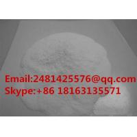 Buy cheap Safe Weight Loss Steroid Natural Stimulant Synephrine CAS 94-07-5 For Fat Burning from wholesalers