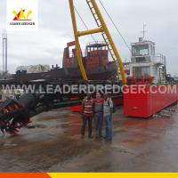 Buy cheap Hydraulic Cutter Suction Dredger Dredge Manufacturers from wholesalers