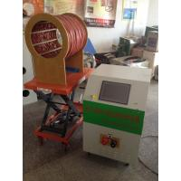 Buy cheap induction heating machine for weld preheating, PWHT & Stress relieving from wholesalers