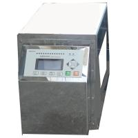 Buy cheap Professional Industrial Tunnel Metal Detector For Plastic / Rubber / Recycling from wholesalers