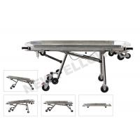 Buy cheap Automatic Loading Funeral Stretcher product