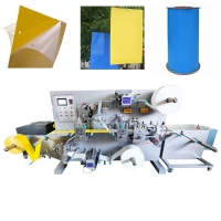 Buy cheap Double Sided 20000pcs/H Sticky Rat Glue Trap Making Machine from wholesalers